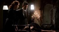 Genevieve-Elijah and Hayley 1x20