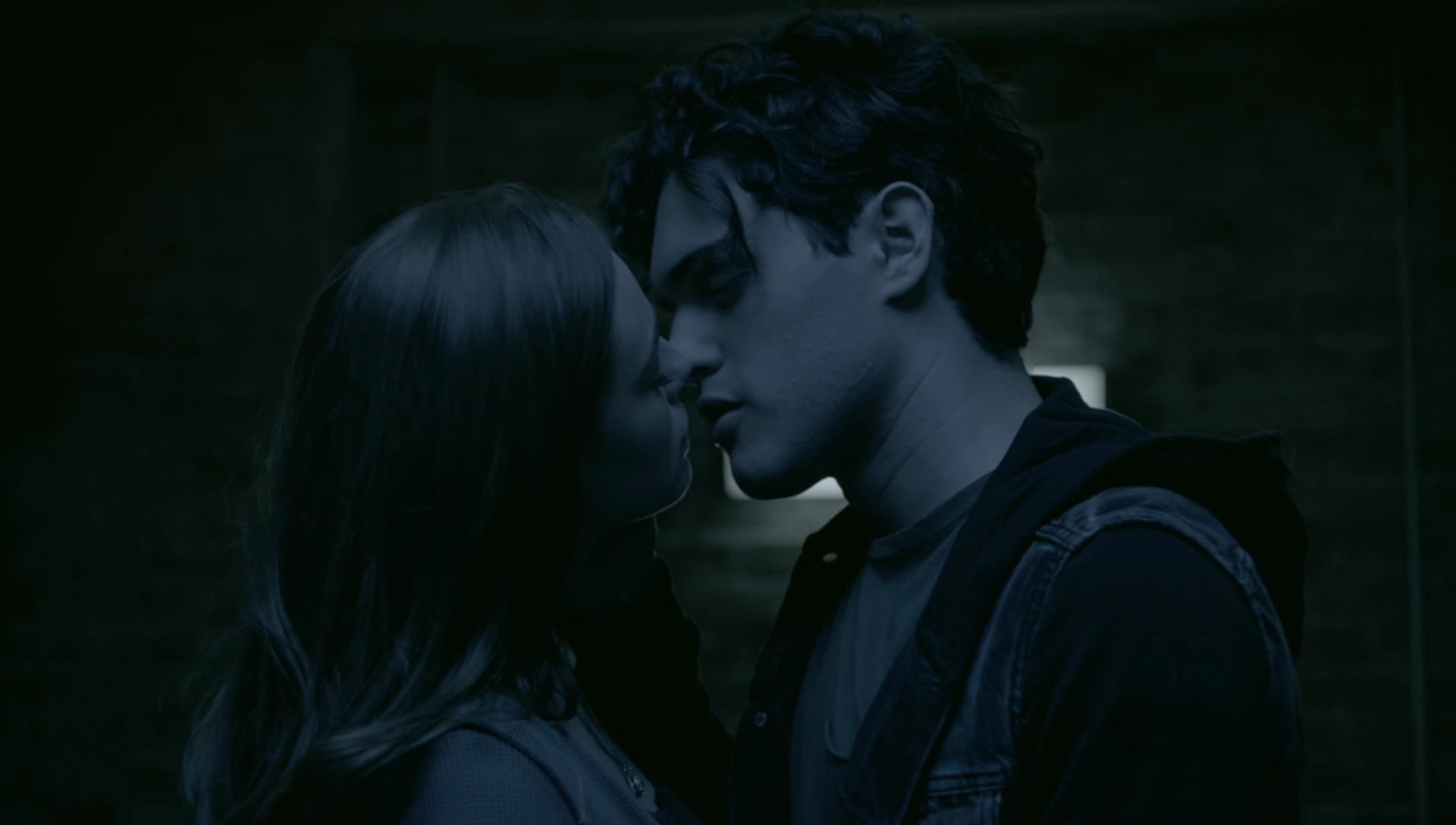 Hope And Landon The Vampire Diaries Wiki Fandom
