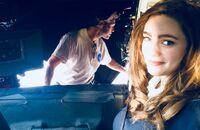 2018-07-30-Danielle Rose-Matthew Davis-Twitter