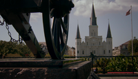 TO405-020-St. Louis Cathedral