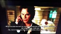 "The Vampire Diaries 6x22 ""I'm Thinking Of You All The While"" Sneak Peek 2 (sub ita)"