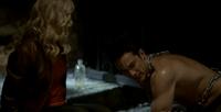 Caroline with Tyler 2x11.