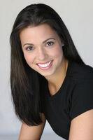 Bridget Evelyn