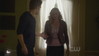 Stefan and Caroline 2x13