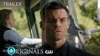 The Originals Ne Me Quitte Pas Trailer The CW