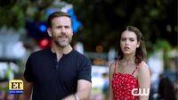 Legacies Season 2 Sneak Peek Alaric and Josie Struggle to Figure Out Who Went Missing