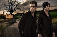 TVD - Season 7 - Promotional Poster
