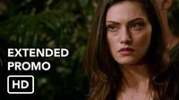 """The Originals 2x10 Extended Promo """"Gonna Set Your Flag on Fire"""" (HD)"""