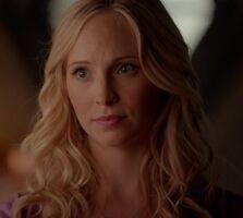Caroline Staffel 7