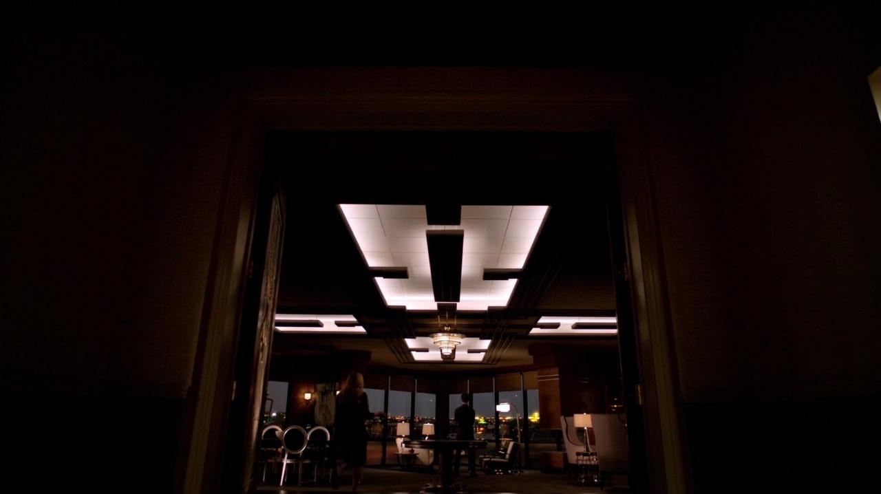 Luciens Penthouse