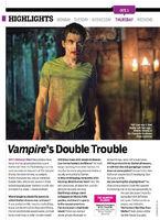 Vampires Double Trouble-S5