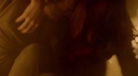 Elijah saving Hayley 1x13