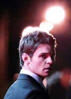 Elijah handsome