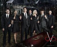 TVDForever-Enzo-Bonnie-Damon-Alaric-Caroline-Stefan-Matt-S8