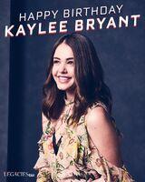 2018-11-01-Happy Birthday-Kaylee Bryant