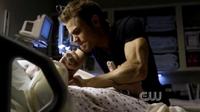 Stefan threatens John the return