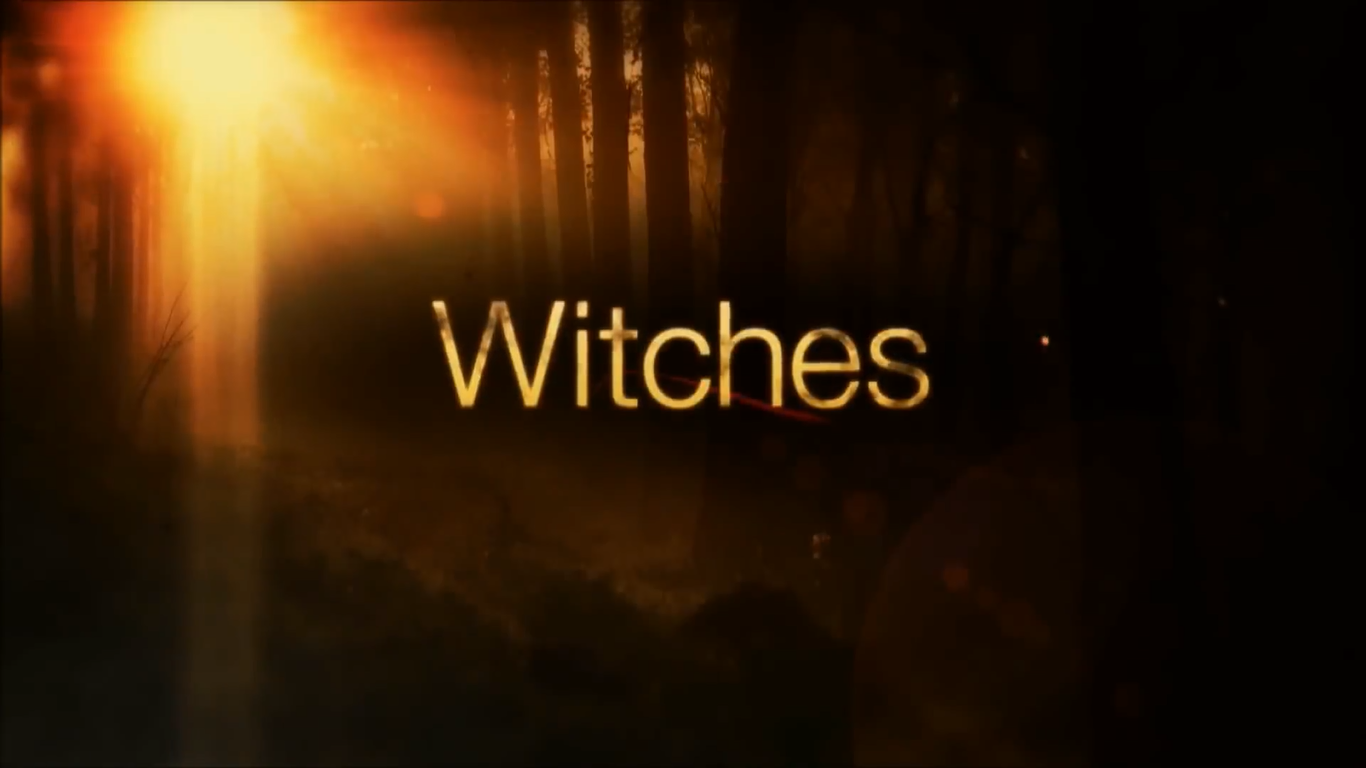 List of Witches