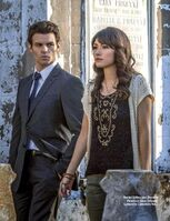 Elijah and Sofi