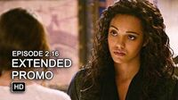 The Originals 2x16 Extended Promo - Save My Soul HD