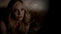 Caroline is upset with Elena