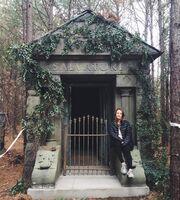 2017-01-28 Salvatore Crypt Sophia Cohen Instagram