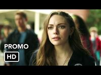 """Legacies 3x13 Promo """"One Day You Will Understand"""" (HD) The Originals spinoff"""