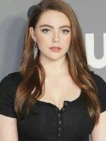 2019-05-16-CW Upfrots-Danielle Rose Russell
