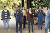 1x16 There's Always a Loophole-Jed-Kaleb-Josie-Hope-Lizzie