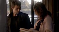 Elijah and Hayley in 1x7--