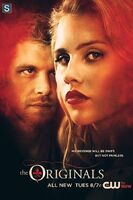 The Originals - February 2014 Sweeps Poster FULL