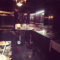 2015-11-13 Ian Somerhalder Paul Wesley Annie Wersching Instagram