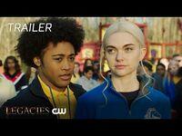 Legacies - Complicated - Season Trailer - The CW