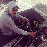2015-07-15 Geoff Shotz Trevor Stott Instagram