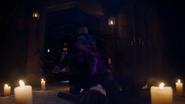 The Necromancer dark magic 414