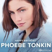 2018-07-12-Happy Birthday-Phoebe Tonkin-cworiginals-Twitter