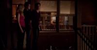 Caroline, Stefan and Damon in 5x20..