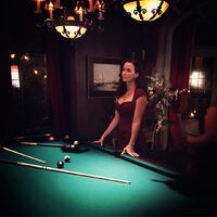 2015-11-17 Annie Wersching Instagram