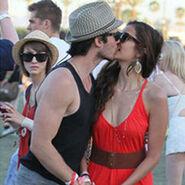 Nina-Dobrev-Ian-Somerhalder-Kissing-Coachella-Video
