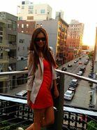 Nina Dobrev summertime!