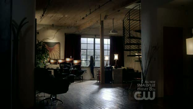 Slaters Wohnung, Richmond