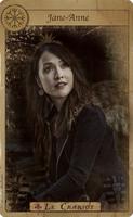 Jane-Anne card