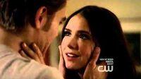 Stefan and Elena Get Back Together (TVD 2x11)
