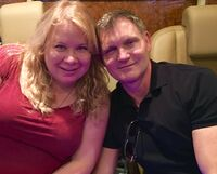 2016-07-22 Julie Plec Kevin Williamson Twitter