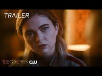 Legacies - We're All Going To Die - Season 4 Trailer - The CW