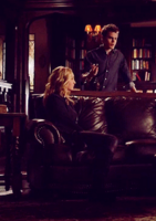 Caro and Stefan 5x11