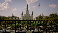 TO405-056-St. Louis Cathedral