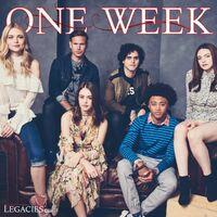 One Week-Lizzie-Alaric-Josie-Aria-MG-Hope-cwlegacies-Twitter