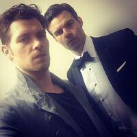 Joseph&Daniel