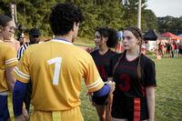 2x03 You Remind Me of Someone I Used to Know-Josie-Landon-Maya-Hope