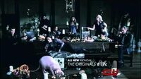The Originals 2014 15 CW Commercial Bumper